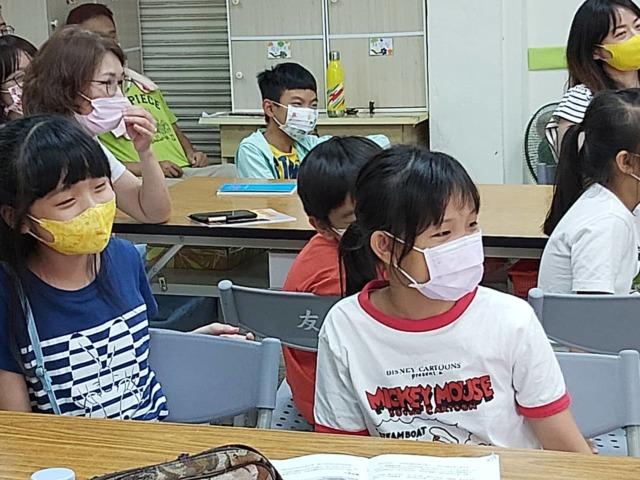 師攜帶31教學經驗 赴偏鄉助學童愛上學習